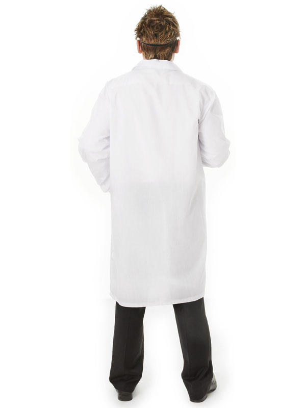 Doctor Costume Coat Standard Thumbnail 3