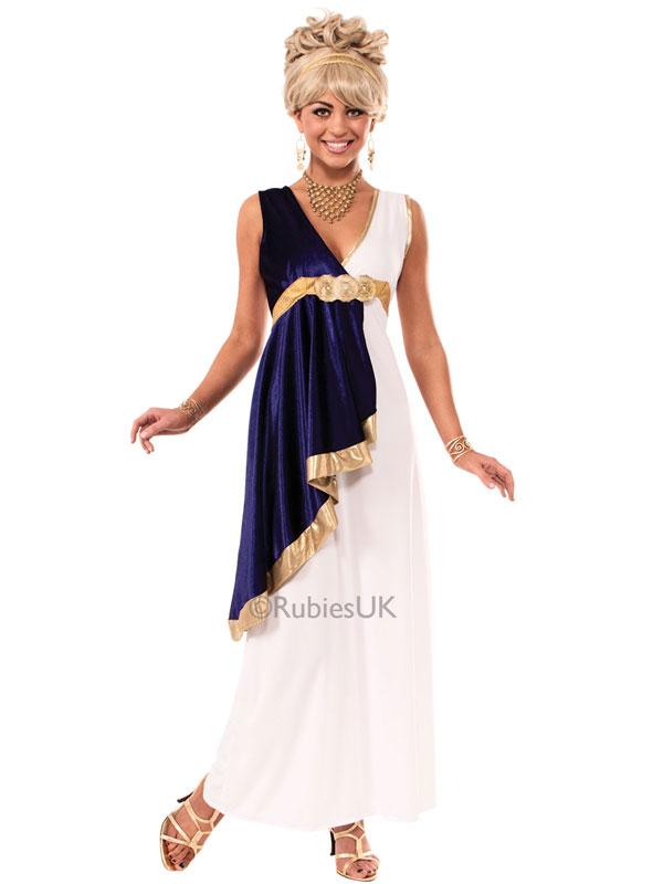 Grecian Maiden Costume