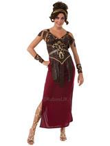 Glamazon Costume