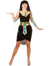 Cute Cleopatra Costume