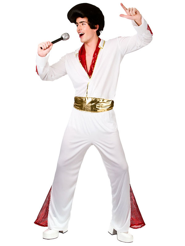 King Of Rock N' Roll Costume
