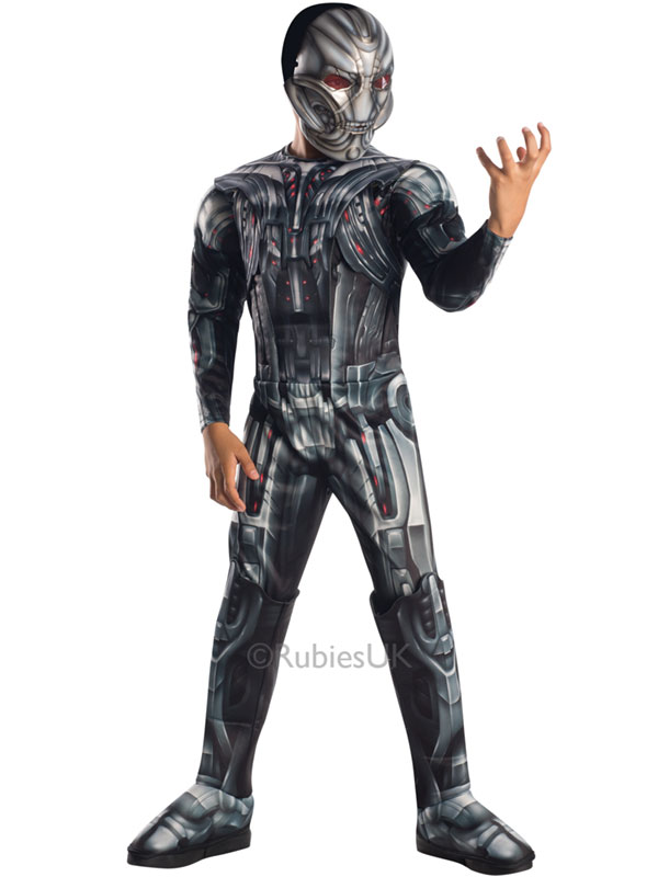 Robocop Costume For Kids After The Boy Decided He Wanted To Be