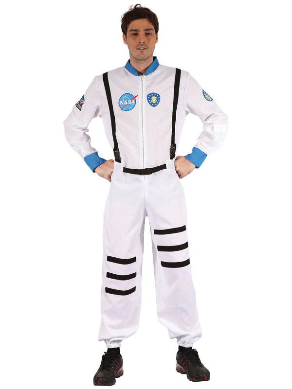 Astronaut Male Costume