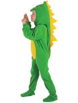 Child Dinosaur Toddler Costume