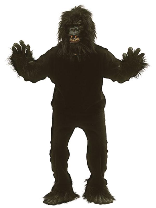 Gorilla Budget Costume
