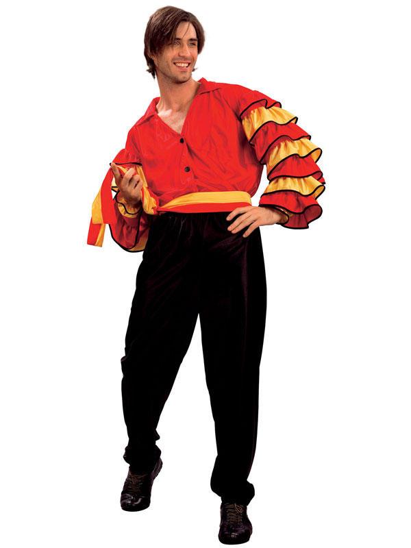 Rumba Man Costume