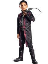 Child Avengers Hawkeye Costume
