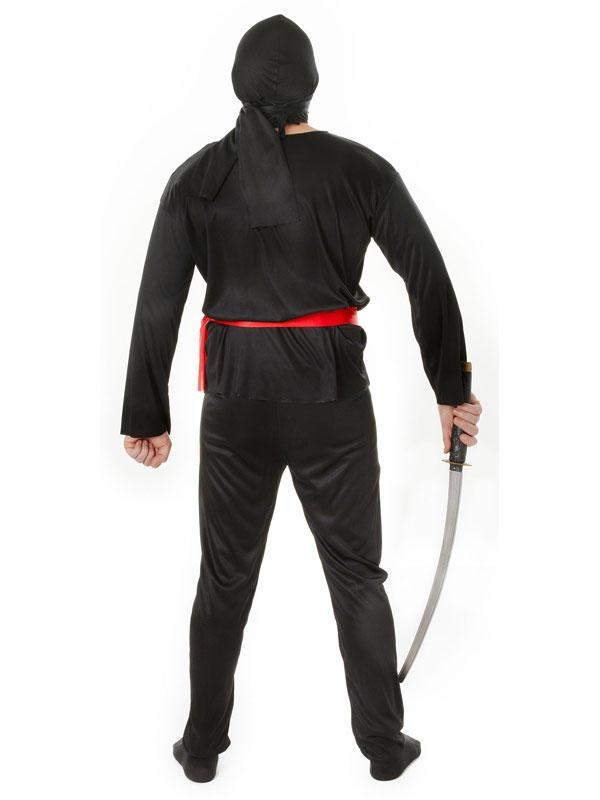 Ninja Costume Thumbnail 3