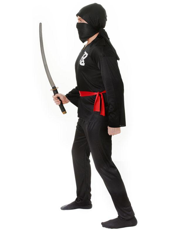 Ninja Costume Thumbnail 2