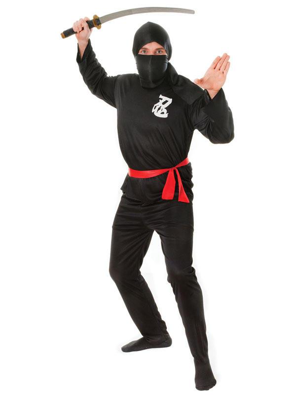 Ninja Costume Thumbnail 1