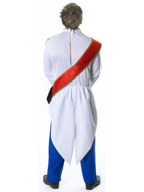 Prince Charming Costume Thumbnail 3