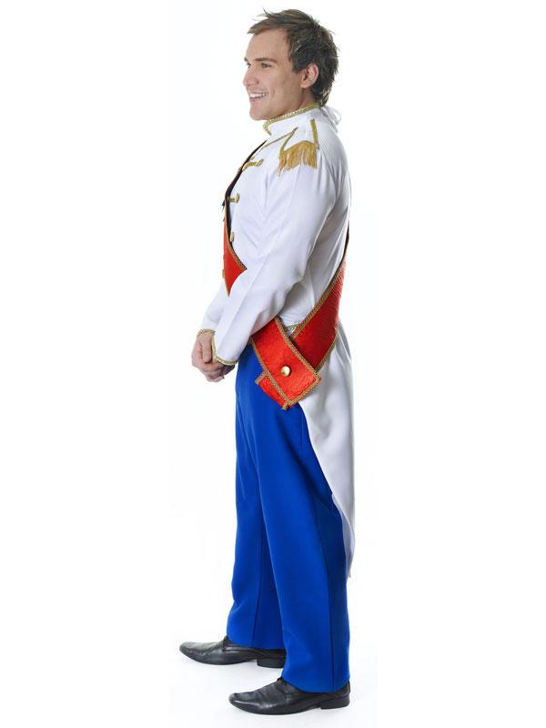 Prince Charming Costume Thumbnail 2