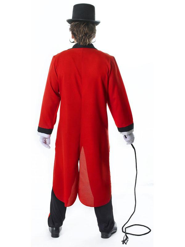 Ringmaster Costume Thumbnail 3