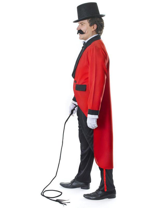 Ringmaster Costume Thumbnail 2