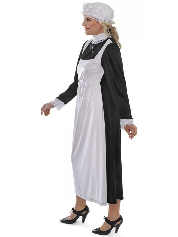 Victorian Maid Costume Thumbnail 2
