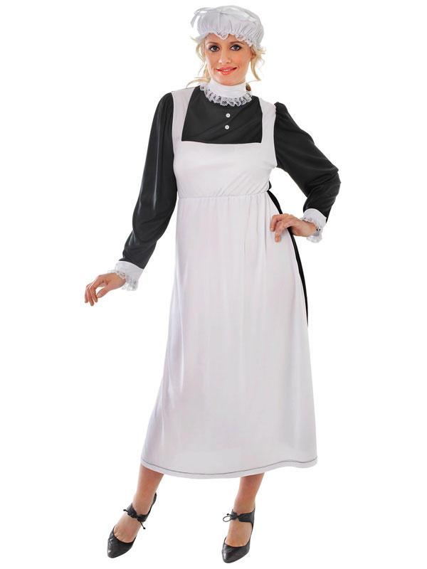 Victorian Maid Costume Thumbnail 1
