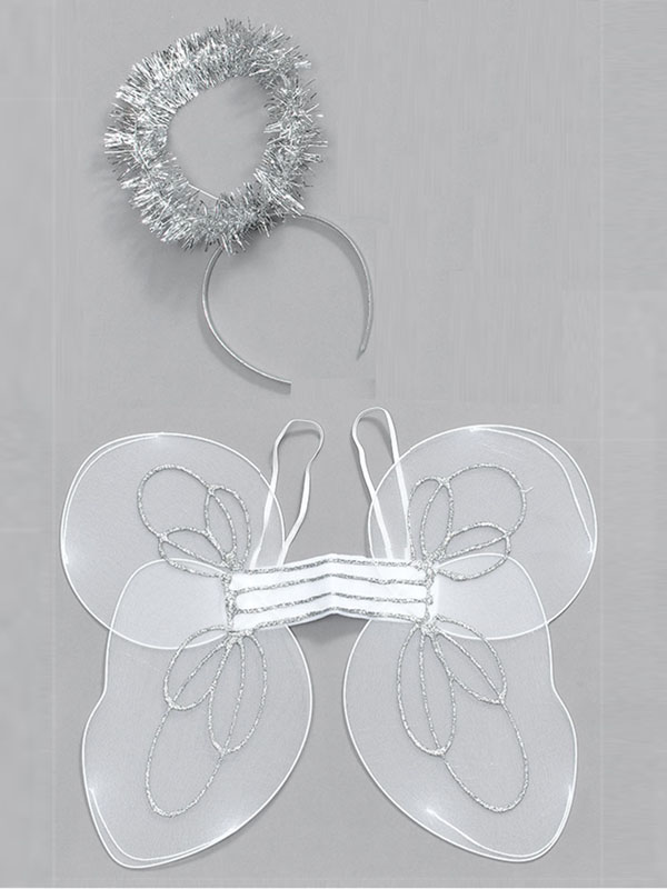 Child Halo & Wings Angel Kit