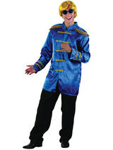 Sgt Pepper Jacket Blue