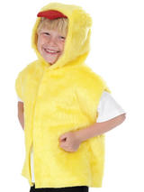 Child Chicken Tabard Costume