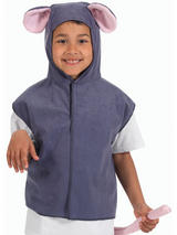 Child Mouse Tabard Costume
