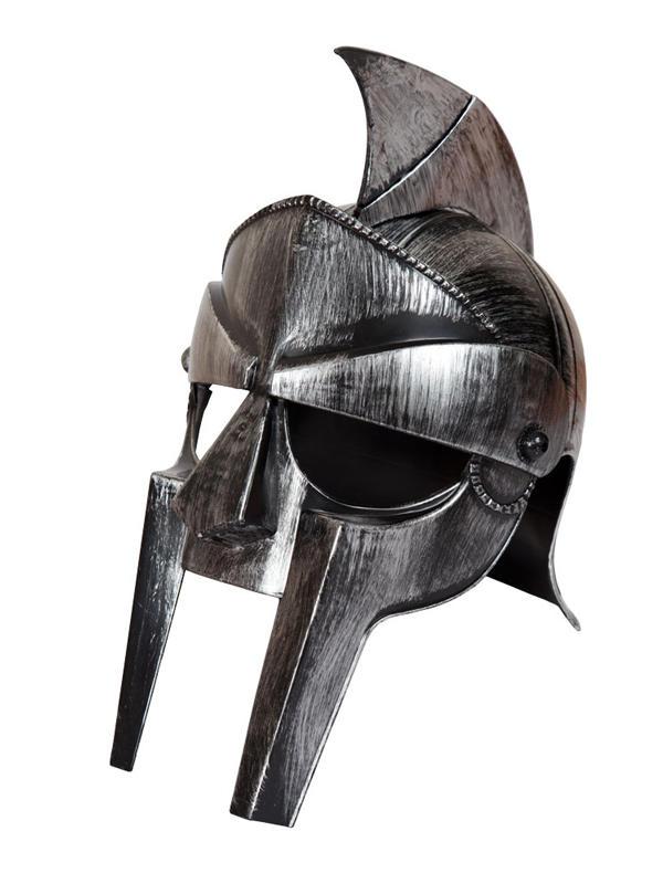 Hat Top Mens Gladiator Helmet