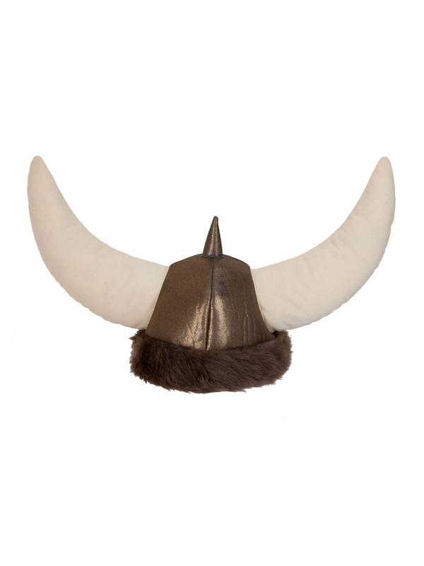 Adult Deluxe Viking Helmet