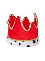 Adult Mens King Crown