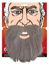 Beard Grey