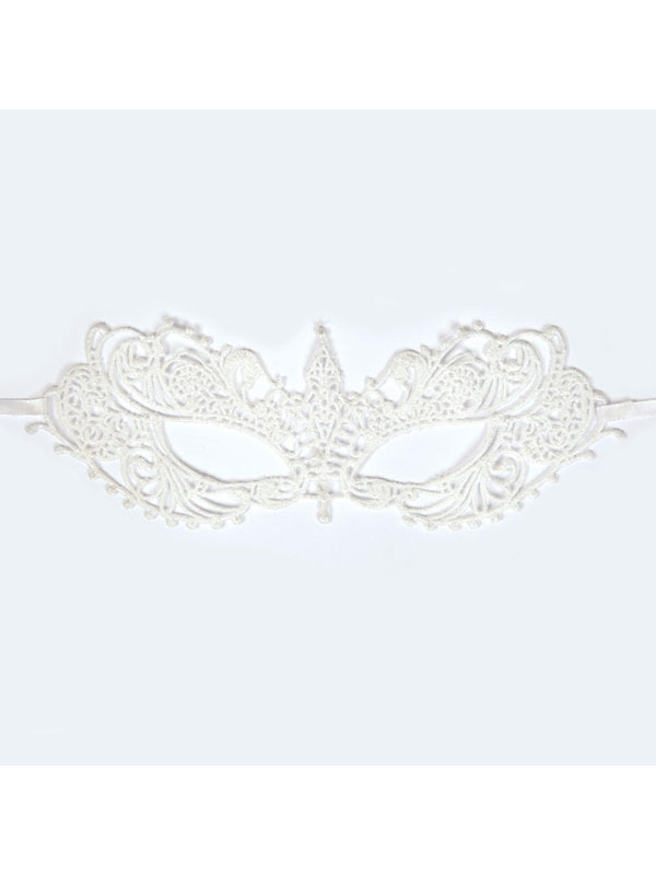 Adult Ladies Soft Lace Eyemask
