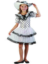 Child Southern Belle Costume