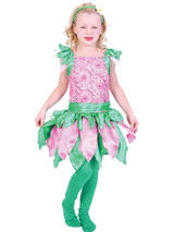 Child Forest Fairy Costume