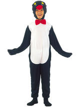 Child Penguin Budget Costume