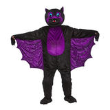 Price Clearance Mascot Scary Bat Costume