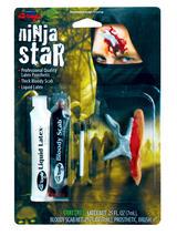 Ninja Star Special FX FX Kit