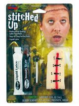 Stitched Up 6 Inch Slash FX Kit