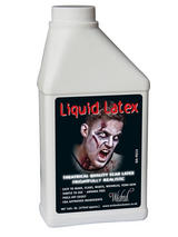 Wicked 470ml Liquid Latex