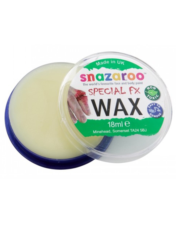 18ml Special FX Wax - Snazaroo