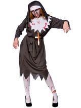 Satanic Sister Costume