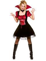 Bloodlust Vamp Costume