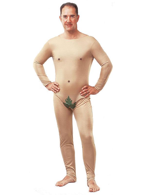 Naked Man Costume