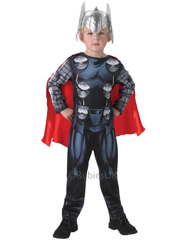 Child Classic Thor Costume