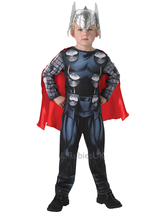 Child Classic Thor Costume