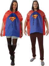 Superman Shower Proof Poncho