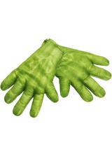 Child Boys Hulk Gloves