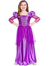 Child Sweet Princess Costume