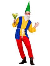 Funny Gnome Costume
