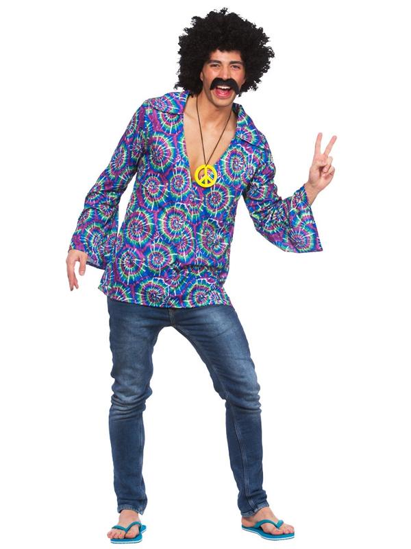 Funky Hippie Shirt