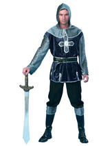 Medieval Knight Lancelot Ff Costume