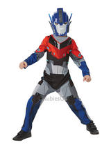 Child Optimus Prime Classic Costume