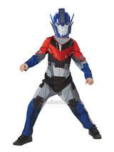 Child Optimus Prime Classic Costume